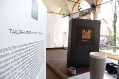 O estúdio de arquitetura desenvolve projetos de acordo com a fórmula Tailor-Made in Italy, oferecendo ao cliente final atendimento no pré e pós-venda dos produtos representados.
