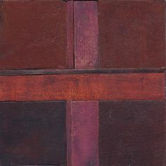 """For Sale: Tiny Square 14 by Janine Brown 