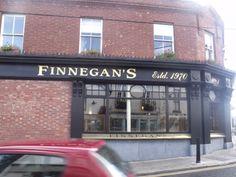 Finnegan's, a favorite of U2 frontman Bono, Dublin, Ireland | Marin Magazine