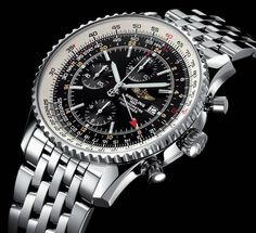 Breitling... must have