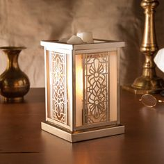 ScentSationals Edison Catalonia Wax Warmer