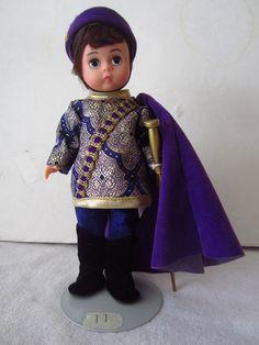Sleeping Beauty /& Prince Madame Alexander  Figurine New No Box