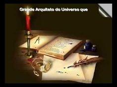 A Oração Maçônica sempre será dirigida ao Senhôr Deus. Não o que dizem p...