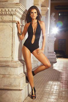 f1c4e9869a Super Sexy Sobe Maillot One Piece by  veranohigh Bikini Fashion