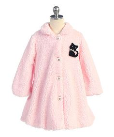 Outerwear Pink Sweater With Ruffles 18 Months Cute Coat Jacket Attractive Appearance