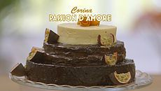 Chocolade taart Heel Holland Bakt