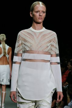 Alexander Wang - Spring 2013 Ready-to-Wear - Look 65 of 72