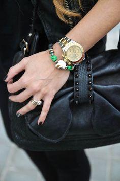 cool bracelet  11/2/11