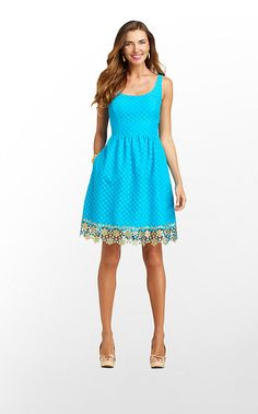 Lilly Pulitzer Java Dress
