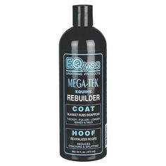 Eqyss Mega-tek Rebuilder - the health of my hair & scalp has dramatically improved and I have amazing regrowth. This saved my dry, frizzy hair from feeling like straw. Grow Hair Back, Ovation Hair, Best Eyelash Growth, Hair Scalp, Frizzy Hair, Mane N Tail, Horse Tips, Hair Loss Remedies, Hair Affair