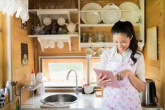 If you're a housewife looking for an opportunity to earn extra income (or maybe you simply want to do something productive after the kids are sent to school), then starting a small business at home is an excellent move! Food Business Ideas, Pancit, Earn Extra Income, Cooking Equipment, After School Snacks, Afternoon Snacks, Base Foods, Light Recipes, Housewife