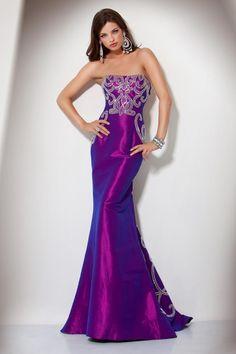 prom+dresses | prom dresses homecoming dresses bridesmaid dresses purple dresses ...