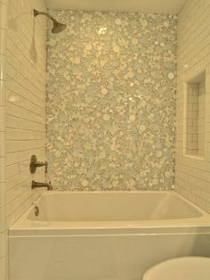 I Love The Bubble Tile In Shower But D Use Some Other