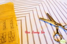 Bias Sewing 3 - read! Stretch slightly while sewing, don't serge or it will wrap it. Look for other post on inserting a zipper, it's a little different in a bias garment