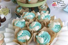 starfish cupcakes - Google Search