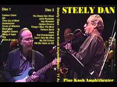 Steely Dan Greatest Hits - New Soundtrack, via YouTube. Let's Catch Those of You who don't know up to be speed on the fine Music of Steely Dan