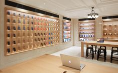 Report: Apple plans July retail revamp with new accessory displays, fewer but higher-quality items