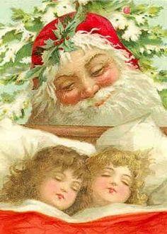 Vintage Santa                                                                                                                                                                                 More