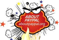 Is PayPal safe? Of course, not! Search for an alternative now.
