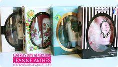 Coffret Parfum Love Generation : gagnez le votre ! Giveaway, Tote Bag, Blog, Box Sets, Pageants, Totes, Blogging, Tote Bags