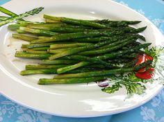 Discover Foods: Asparagus - A Sign of Spring