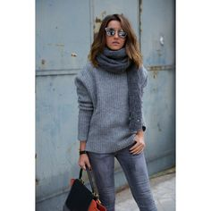 KNITTED ❤ liked on Polyvore featuring backgrounds and women