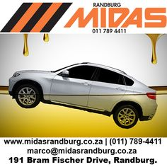 Click the link to impress Your Mechanic with these 6 Important Types of Car Fluid #MidasLiquids  We have posted in-depth information on all the fluids your car needs, but if you have missed any, here they are. It is nicely summed up just for you. All the below mention fluids are available from Midas Randburg www.midasrandburg.co.za | (011) 789-4411 | marco@midasrandburg.co.za | 191 Bram Fischer Drive, Randburg.