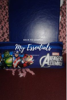 Back to Campus: What's in my bag? What In My Bag, Uplifting Quotes, News Blog, My Bags, Avengers, Student, Motivating Quotes, The Avengers, Quotes Positive
