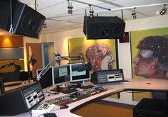 Studio Yorin FM
