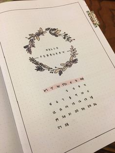 Let me know what you think :) : bulletjournal Started bullet journaling yesterday! Let me know what you think :) : bulletjournal Doodle Bullet Journal, February Bullet Journal, Bullet Journal Cover Page, Bullet Journal Aesthetic, Bullet Journal Notebook, Bullet Journal Ideas Pages, Bullet Journal Spread, Bullet Journal Inspo, Bullet Journal Layout