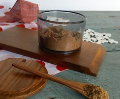 Recipe Christmas spice mix by Thermomix in Australia - Recipe of category Basics
