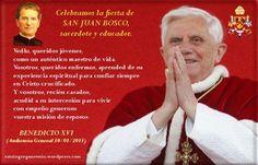 pentecostes benedicto xvi 2012