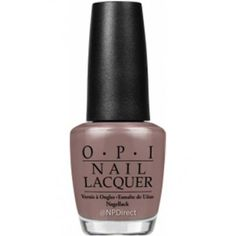2cafb5c5f2c OPI Nordic Nail Polish Collection - Ice-Bergers  amp  Fries 15ml (NL N40