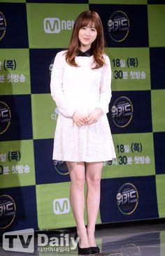 Park Bo Young sẵn sàng ghi hình 'Strong Woman Do Bong Soon' trong tháng tới