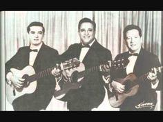 ✿ ❤ Perihan ❤ ✿ ♫ ♪ Trio Los Panchos - Quizas, quizas, quizas. (Perhaps, perhaps, perhaps) (Belki, belki, belki)