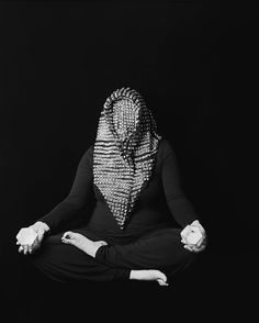 Roya Falahi - The 34-year-old photographer and multimedia artist draws from the global movements of her generation, like the Arab Spring, Occupy and more recently the Ferguson protests.