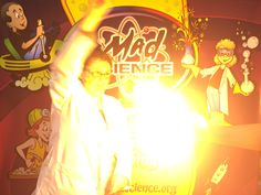 Make your event stand out with Mad Science West Midlands!!