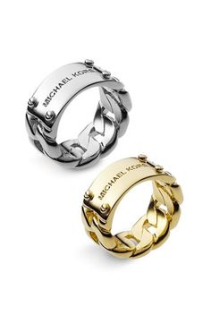 Kors women accessories