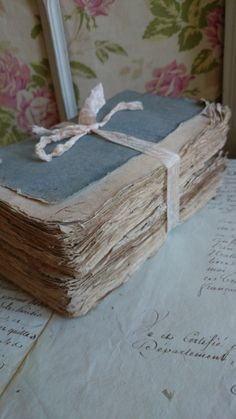 FABULOUS PARCHMENT PAGES 2 Vol BOOK TRAVELS IN ITALY EGYPT TO HOLY LAND - 1787