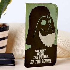 Darth Vader Quotes | Star Wars | Movie | CUSTOM PERSONALIZED WALLET FOR IPHONE 4/4S 5 5S 5C 6 6 PLUS 7 CASE AND SAMSUNG GALAXY S3 S4 S5 S6 S7 CASE - SYXZC
