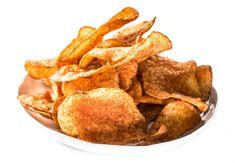 Immer am 14. März wird in den USA der Tag der Kartoffelchips (engl. National Potato Chip Day) gefeiert. Chips-Monster aller Länder vereinigt Euch.