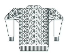 Filey pattern from Flamborough Marine Ltd