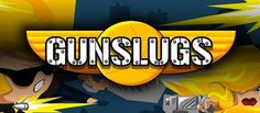 Gunslugs – Take Down The Black Duck Army In 2D
