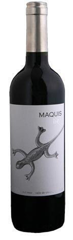 2005 Viña Maquis Lien Red Wine