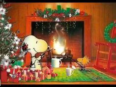 Good Morning Christmas, Mary Christmas, Peanuts Christmas, Magical Christmas, Christmas Time, Jingle Bell, Snoopy Und Woodstock, Christmas Lockscreen, Holiday Gif