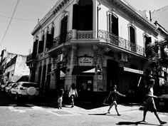 https://flic.kr/s/aHskzMc2y1 | La Poesía, San Telmo, Buenos Aires | La Poesía, San Telmo, Buenos Aires