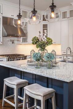 Kitchen lighting fixtures ideas you'll love