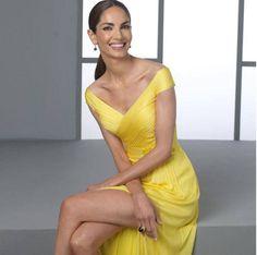 Spanish Top Model - Eugenia Silva
