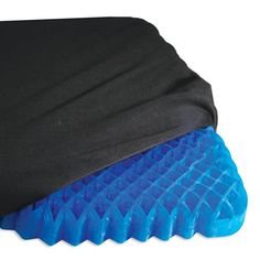 The Truck Drivers Pressure Relieving Cushion Replacement Cover - Hammacher Schlemmer