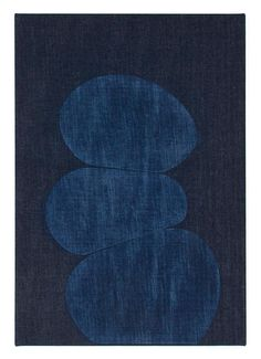 """soft stack"" Distressed indigo-dyed denim by Michael Milano. #UpriseArt"